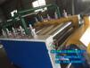 板材自动涂胶贴面机板材自动涂胶机提供全自动贴面涂胶机