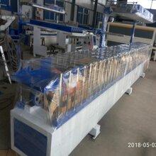 全铝家具包覆机厂家供应移门包覆机