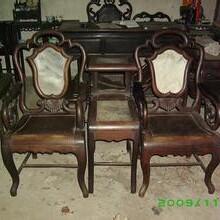 供应上海闵行区红木桌子回收老红木书桌收购