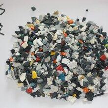 供应上海宝山区ABS产品料回收破碎料回收