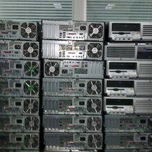 松江区废旧电脑主机回收台式机电脑收购