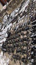 捷豹X-TYPE拆车件散热网712689图片