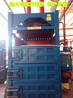 方便的编织袋打包机废旧编织袋压缩打包机批发