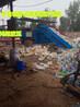 鸿运YDW-80卧式废塑料打包机废弃物卧式打包机安装免费