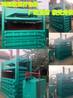 YD—60废纸壳双缸打包机废纸箱双缸打包机经典好用