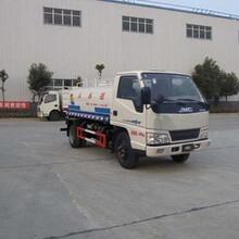 国五江铃五十铃蓝牌JX1041TG25洒水车图片
