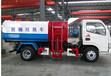 江淮康铃HFC1070P93K1C3ZV自装卸式垃圾车