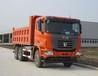 国五集瑞联合重卡后八轮13吨SQR3252N6T4-E1自卸车