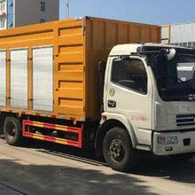 国五东风多利卡EQ1110SJ8BDC污水处理车