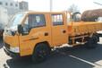 枣庄江铃双排自卸式垃圾车品质保证