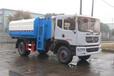 成都新款EQ1165LJ9BDE挂桶式垃圾车生产厂家