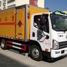 国五解放蓝牌CA1047P40K50L1BE5A84易燃液体3类厢式运输车
