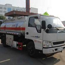 国五江铃4立方JX1061TG25运油车图片