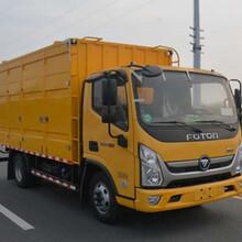 国五福田BJ1048V9JEA-FA污水处理车图片
