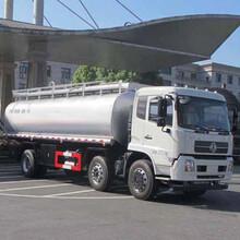 国五东风天锦18立方DFH1250BXV食用油运输车图片