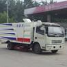 国五东风大多利卡蓝牌EQ1080SJ8BDC扫路车