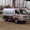国五凯马蓝牌KMC1033Q28D5厢式垃圾车