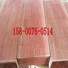 上海森辉木业长期大量提供优质柳桉木板材厂家直销一手货源并提供定制化尺寸服务图片