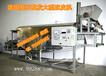 沈阳基石大型凉皮机蒸汽型凉皮机生产厂家