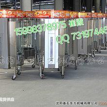 北京850型碳气两用烤鸭炉烤鸭炉生产厂家批发