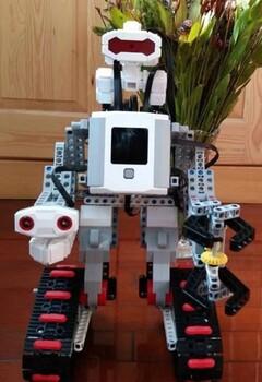 新疆少儿机器人编程零基础学习