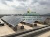 南通家用太阳能光伏发电并网太阳能发电光伏电站安装