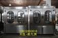 矿泉水生产基地888型瓶装水生产线设备