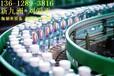 瓶装水四合一全自动灌装生产线设备