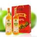 超市热销饮品绿之源苹果醋