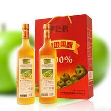绿之源苹果醋的N种喝法,快尝试一下吧
