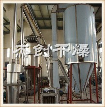 皂土专用喷雾干燥机常州杰创供应皂土离心喷雾干燥机图片