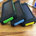 F5太阳能移动电源套料厂家直销图片