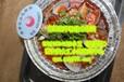 年轻?#25628;?#29983;的青睐特色锡纸花甲粉技术学习西安美食汇小吃培训中心