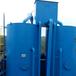 新农村安全卫生用水一体化净水器自动化控制耗能超价成本低