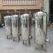 厂家生产定制20T袋式过滤器固液分离耐腐蚀耐低温水过滤器晨兴环保