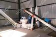 燃料顆粒機價格生物質木屑顆粒成套設備