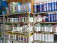 苏州干洗店材料干洗油耗材辅材图片
