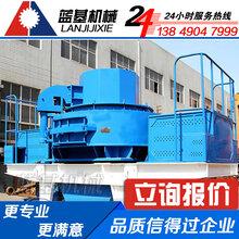 太原建筑垃圾处理设备处理拆迁后混凝土遗留问题蓝基机械更给力