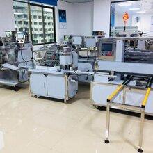 贵港月饼机生产厂家,月饼机生产流水线图片