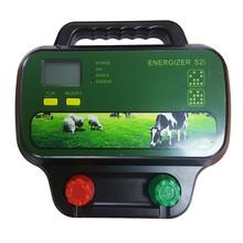 牧場電子圍欄能量控制器主機圖片