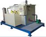 合肥超聲波清洗廢水回用與達標排放處理設備