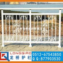宿迁阳台栏杆宿迁阳台护栏铝合金材质铝焊护栏龙桥厂家直销