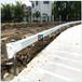 蘇州高速公路防撞護欄波形板防撞護欄龍橋護欄廠家直銷