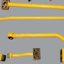 工程機械專用優良液壓鋼管總成斯耐爾制造專業生產廠價直銷圖片