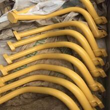 彎管定做專業供應鋼管總成彎管總成液壓硬管管總成質優價廉圖片