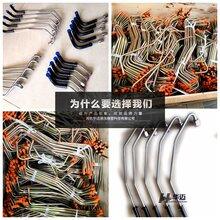 華邁供應工程機械液壓管路加工液壓無縫彎鋼管鋼管總成系列定做廠家圖片