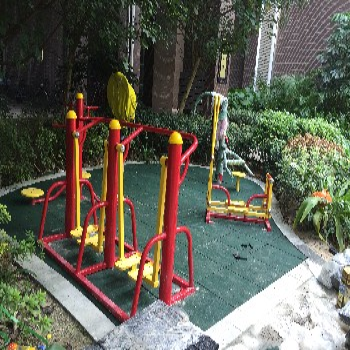 供应户外健身器材价格厂家