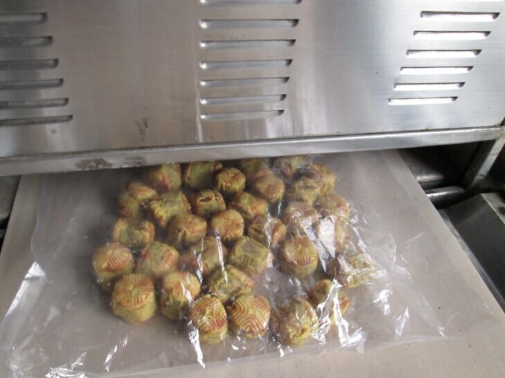 牛肉干低温杀菌烘烤机械