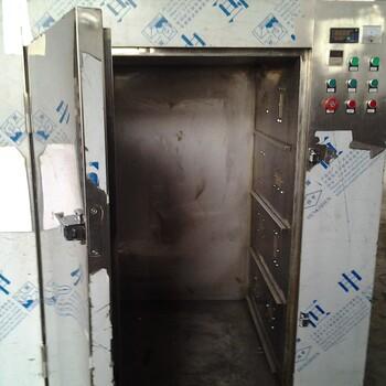 黃粉蟲烘干箱式設備
