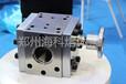 薄膜专用熔体泵MP-C透明材质专用泵